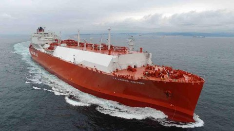 Foto: Knutsen OAS Shipping