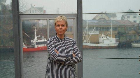 Kulturpolitisk talsperson i Arbeiderpartiet, stortingsrepresentant Hege H. Liadal. Foto: Arbeiderpartiet
