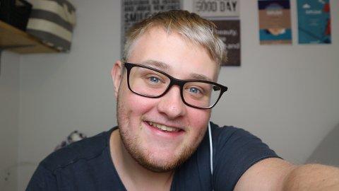 Ole Johannes Ferkingstad (21) fra Åkrehamn har signert med Nordic Screens.