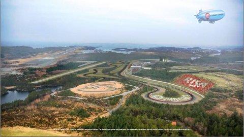 Fjord Motorpark