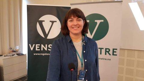 Haugesund Venstre oppfordrar resten av Rogaland Venstre å kome med tydelege tiltak for å redusere bruk og kast av elektronikk