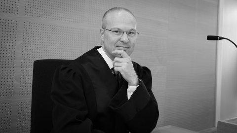 Statsadvokat Oddbjørn Søreide vil ikke ha tiltalte overført til tvunget psykisk helsevern.