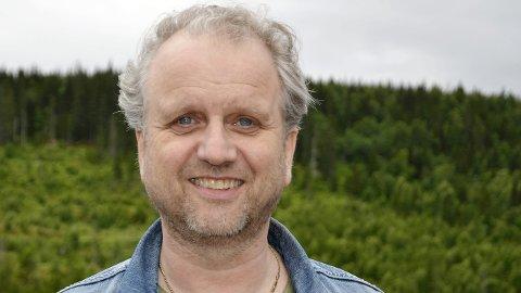 Glansbilde: Ranværingene er god på å bygge illusjoner og glansbilder, ifølge Roar Møller.