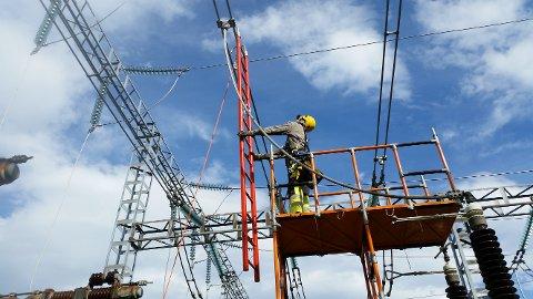 ØKT TRYKK: Nettselskapet Linea har allerede merket et mye større trykk fra mange forskjellige kundegrupper som utfører- eller planlegger endringer rundt økt bruk av strømforsyningen.