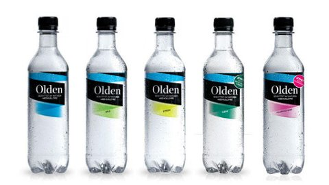Fra slutten av februar er Oldens flasker historie i Remas butikkhyller. (Hansa Borg Bryggerier)