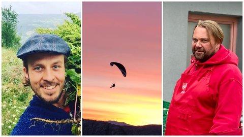 Gyrd Harstad, Rydning Luftsport og Arnt Børge Trane (Trane – Sportsmemos) er blant nyetableringene i juni.