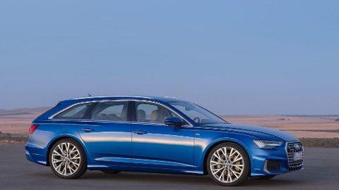 Audi byr på stor kjøreglede, og det ser det ut til at mange lar seg friste til å bruke i overkant mye.