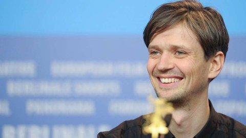 "OSCAR:  Sturla Brandth Grøvlen er hovedfotograf for ""Et glass til"" som hanket med seg en Oscar for beste utenlandske film."