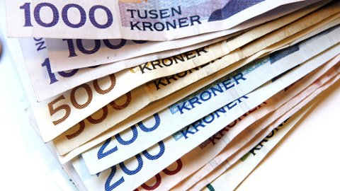 SPARETIPS: Vil du spare noen ekstra kroner på familieøkonomien, kan ett tips være å lage seg en oversikt over utgiftene.