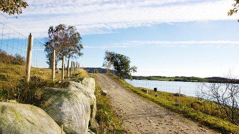 Rådmannen i Klepp synes ikke kommunen har gjort noen feil i behandlingen av turveg-saken ved Engelsvåg. (Arkivfoto: Nina Kalvatn Opsahl)