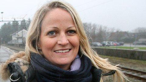 Valkomiteen rår til at Ane Mari Braut Nese tar over leiarstolen i bedriftsforsamlinga i Lyse.