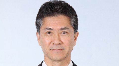 NY SJEF: Dai Watanabe er ny konsernsjef i Kverneland-konsernet.