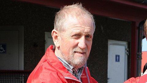 Kjell Olav Stangeland blir daglig leder i Bryne FK på permanent basis.