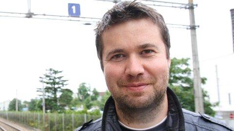 Geir Pollestad melder at han ikke er kandidat til vervet som nestleder i Senterpartiet. (Arkivfoto)
