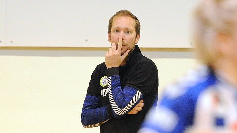 Espen T. Reime fyrer opp før lørdagens lokaloppgjør mot Bryne.