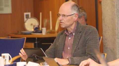 Kommnalsjef Trond Roy Pedersen i Klepp meiner at Orre-elevane vil få eit betre fagleg og sosialt tilbod på ein større skule.
