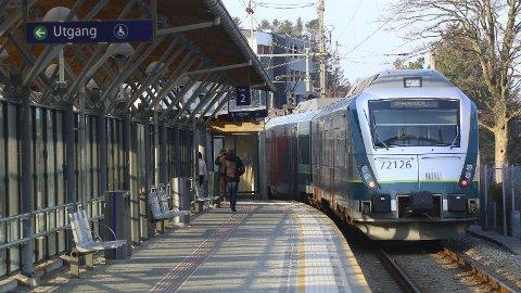 Nasjonal transportplan for 2018 til 2029 blei presentert måndag føremiddag.