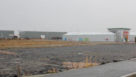 Planen er eit nybygg i to etasjar med ei grunnflate på 5500 kvadratmeter. Adressa er Myrvegen 3, og Plantasjen blir næraste nabo.