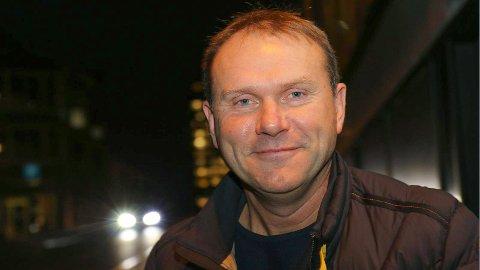 Leif Rune Salte har spelt både på landslaget og på Brynes A-lag. Han fekk kontrakt på A-laget frå 1985-sesongen. Høgdepunktet var cupfinalen i 1987.