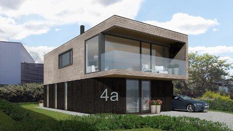 Time kommune er mest populær blant boligkjøpere på Jæren.