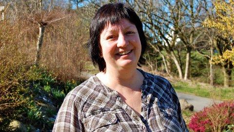 ILDSJEL:  Anne Marie Jåtten er en av krumtappene i Bryne håndball.