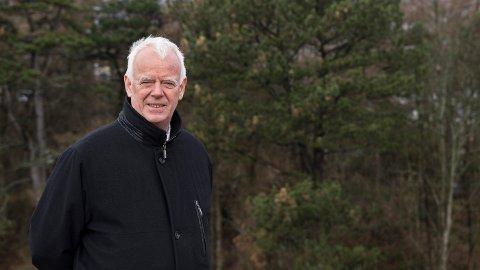 Kjell Øyvind Pedersen, administrerande direktør i IVAR, understrekar Grødaland ikkje først og fremst er ei kommersiell utbygging, men eit anlegg som skal ta seg av lovpålagd handtering av avfall.