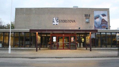 Årets seks første måneder var veldig gode for Bryne kino i Storstova.