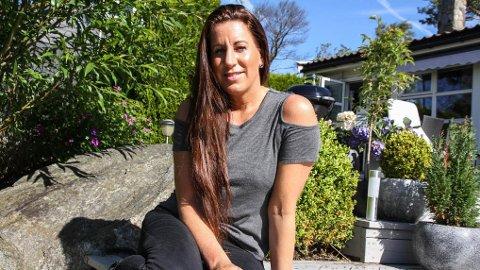 Lise Jorunn Sønneland er skuffet over måten de ble behandlet på av reiseselskapet.