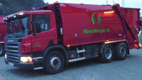 Klepp og Hå var to av dei 150 norske kommunane som kjøpte renovasjonstenester av konkursramma Reno Norden AS.