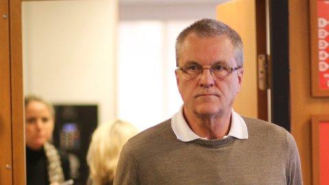 Sigmund Rolfsen (Ap) ville primært leggja ned heile Jærrådet, alternativt sørgja for at Sandnes går ut, og at opposisjonen i kommunane også blir representert.