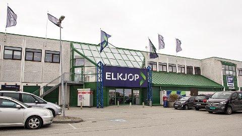 I løpet av 2018 skal Elkjøp flytte inn i Jærhagen. En ny Extra-butikk skal ta over dette lokalet i Klepp sentrum.