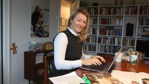 Bothild Åslaugsdotter Nordsletten er redaktør og daglig leder i fagbladet Bondevennen.