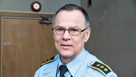 Arild Oftedal ved Jæren lensmannskontor sier at de har fått flere meldinger om ukjente som kan være på speidertokt i forkant av et eventuelt innbruddsraid i påsken.