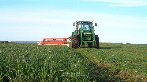 Rapporten har sett på korleis regjeringa lykkast i å nå hovudmåla i landbrukspolitikken, slik dei er formulerte i jordbruksmeldingane i 2012 og 2017, nemleg auka matproduksjon, framleis landbruk over heile landet, og meir kostnadseffektiv drift.