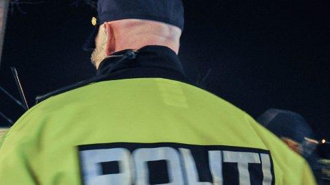 Jæren lennsmannskontor har rykket ut flere ganger i påskehelgen.
