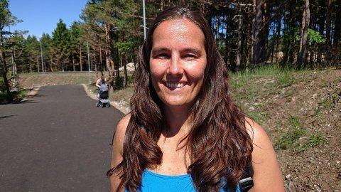 Lisa Bøvik fra Rimestad har første dag som rektor 1. august