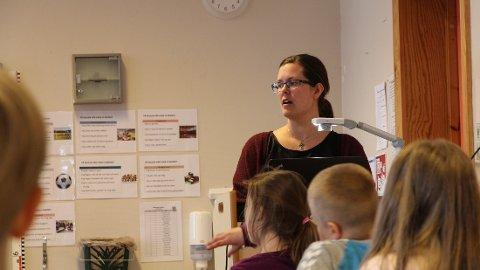 Gerd Håland er utdannet almennlærer. Samme år hun gikk ut fra lærerskolen ble grunnskolelærerutdanningen endret. Nå må en enten spesialisere seg på første til sjuende trinn eller femte til tiende. Problemet er bare at for få velger det første.