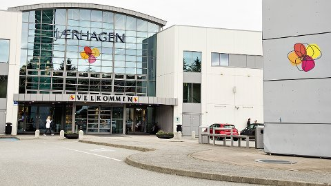 Jærhagen