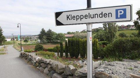 Bustadblokker ved Kleppeloen blir ikkje noko av.
