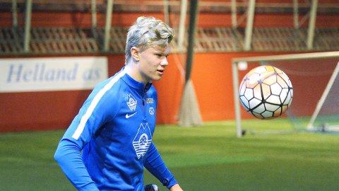 Erling Braut Hålands overgang fra Molde til Red Bull Salzburg gir Bryne FK mange millioner kroner.