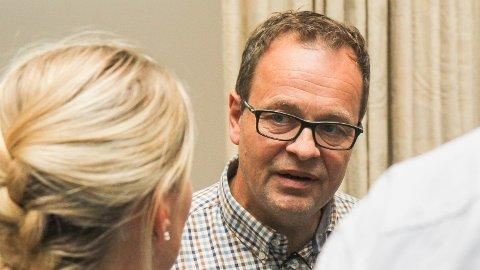 Kjetil Maudal (53) er Klepp Frp sin ordførarkandidat framføre valet i september.
