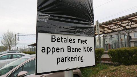 Parkeringsplassen på jernbanestasjonen på Bryne skal delast inn i to soner. Det blir 115 parkeringsplassar for folk med månadskort eller 7-dagars kort på toget, og 30 parkeringsplassar som i utgangspunktet skal brukast av andre togreisande