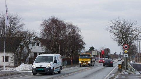 FV44: Statens vegvesen vurderer om det er bryet verd å senda ut planprogrammet for Kåsen–Re. Prosjektet har ikkje finansiering dersom politikarane i kommunestyret i Klepp gjer slik dei har varsla, og røystar ned bompakka.