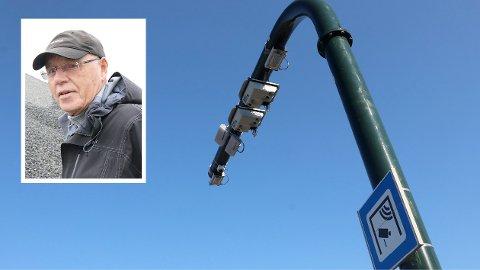 Lars Brunes har tatt initiativet til eit folkemøte for Utbyggingspakke Jæren på Orstadhuset onsdag kveld.
