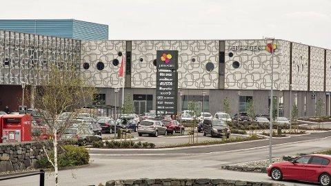 COOP FREMDELES STØRST: Coop Klepp SA vil fortsette å være den største leietakeren på senteret, med Coop Obs! Bygg på ca 8.500 kvadratmeter, samt en av Norges største Coop Mega butikker på ca 5.500 kvadratmeter.