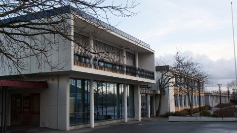 SMITTE: Ein elev ved Nærbø ungdomsksule har fått påvist koronasmitte laurdag 16. januar.