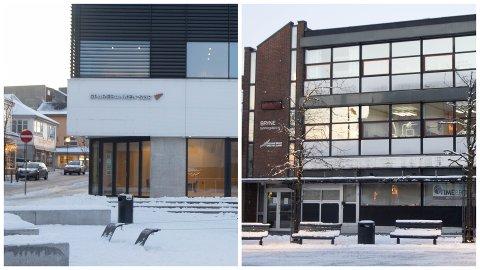 NYE: Rits kafé og vinstove og Bekkis bar åpner våren 2021.