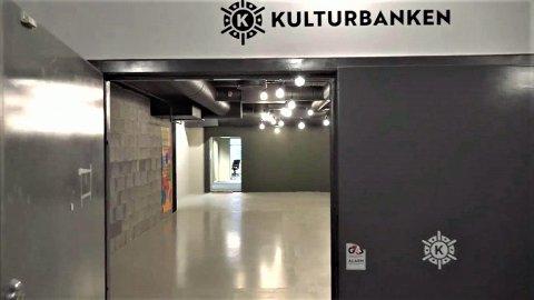 HVELVET: På kulturbanken jobbes det med et helt nytt prosjekt og nå er datoen satt for åpning.