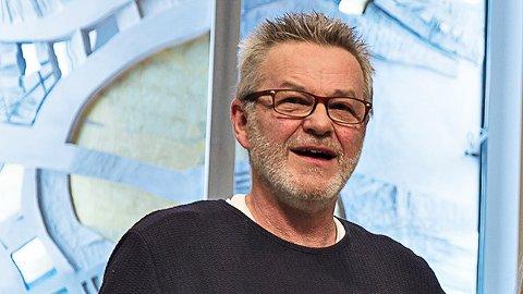 SLUTTAR: Jan Bekkum sluttar som rektor i Klepp kulturskule.