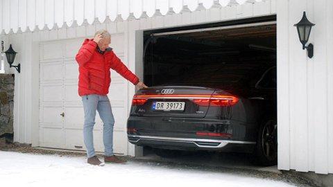 Nybilene har blitt mye større de siste tiårene, det kan gi uventede problemer...